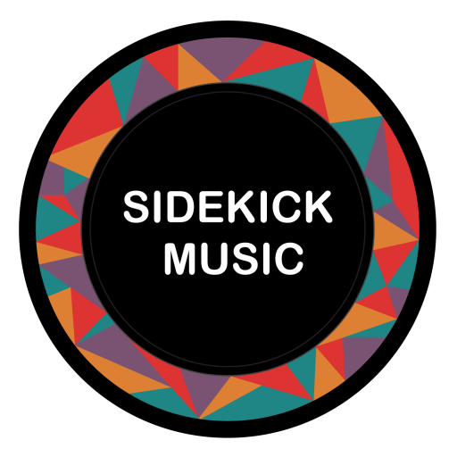 Logo Sidekick Music